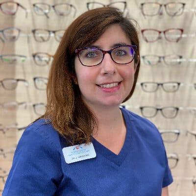suffolk county optometrist